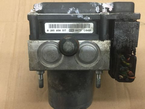 CITROEN C4 GRAND ABS Pumpe 0265950517 9663617980 0265234396 9649988180